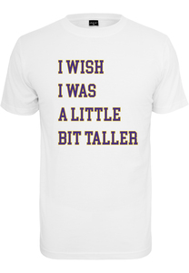 MT Men MT1671 - A Little Bit Taller Tee