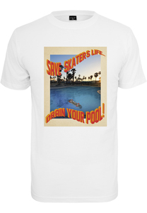 MT Men MT1677 - Save Skaters Life Tee