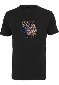 MT Men MT1679 - Hoop Nation Tee