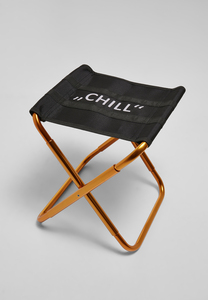 MT Accessoires MT1712 - Chill Camping Chair