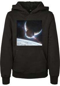 MT Kids MTK116 - Kids Planet Picture Hoody