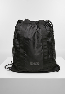 Urban Classics TB4291 - Recycled Polyester Multifunctional Gymbag