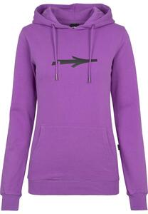 Illmatic IL008 - Ladies Nerv Hoody