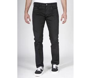 RICA LEWIS RL802 - Mens Stretch Fit Jeans