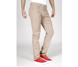 RICA LEWIS RL803 - Mens Stretch Fit Jeans