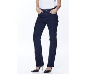 RICA LEWIS RL500 - Womens straight stretch jeans