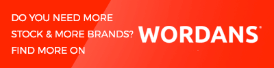 Need more stocks and brands? Wordans